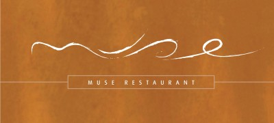 Logo for Muse Dining